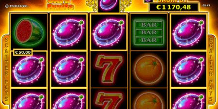 Ultra Fruits von Novoline