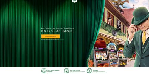 Mr. Green Online Casino