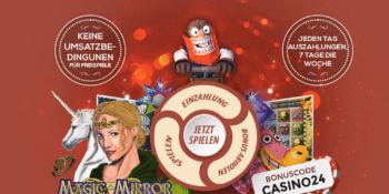 Einzahlungsmöglichkeiten im Queen Vegas Casino