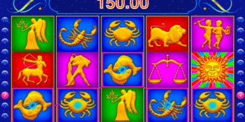 Lucky Zodiac von Amatic