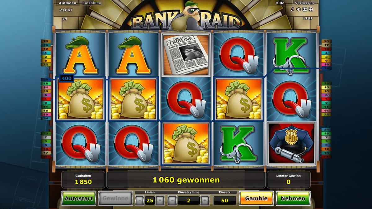 Spiele Break The Bank - Video Slots Online