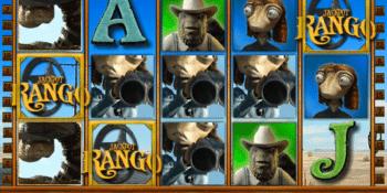 Jackpot Rango von iSoftBet