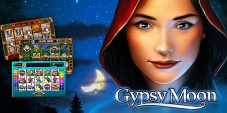 Gypsy Moon von IGT
