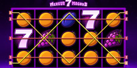 Magnus 7 – Fruchtsalat einmal anders