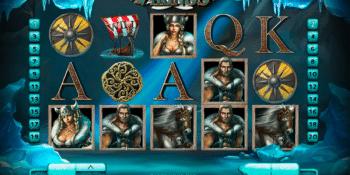 The Vikings von Endorphina