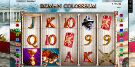 Roman Colosseum Slot